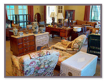 Estate Sales - Caring Transitions of Sioux Falls